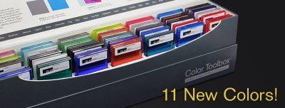 laminate colors new toolbox la