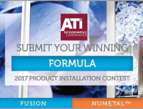 ATI's Product Installation Contest – Show Us Your Winning Formula!