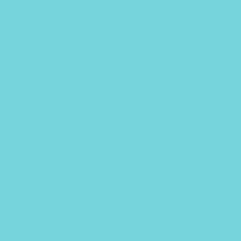 124 Turquoise Turquoise Mist Turquoise