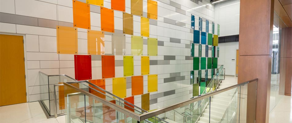 laminated colored glass glaspro surface products banner 4