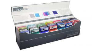 laminated colored glass toolbox glaspro surface products