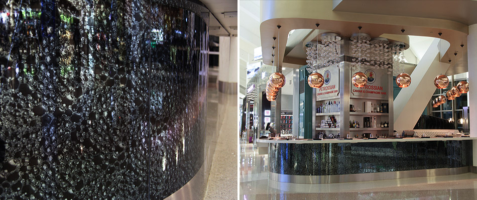patterned glass surface products banner 6
