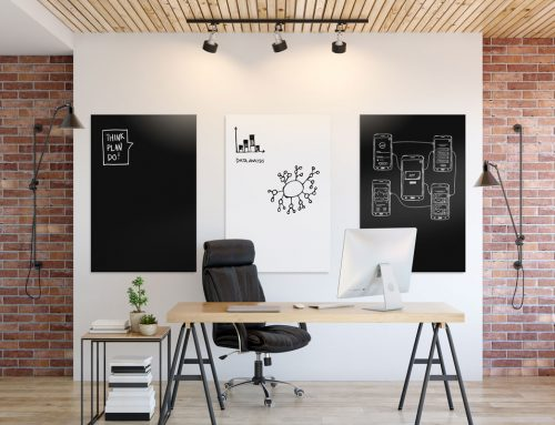 ReMarkable Glass Whiteboards