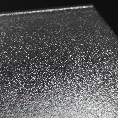 surface products patterned glass pebbled