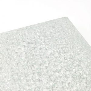 surface products patterned glass shatter glass clear