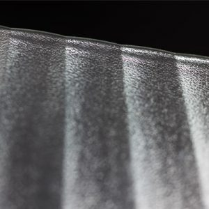 surface products patterned glass textured reeds