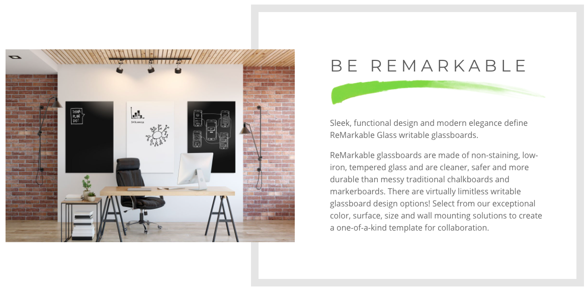 surface products remarkable glass