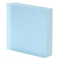 translucent acrylic panels surface products 07 lux tone cyan