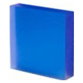 translucent acrylic panels surface products 08 lux tone denim