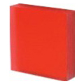 translucent acrylic panels surface products 21 lux tone red rose