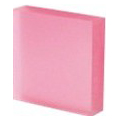 translucent acrylic panels surface products 23 lux tone salmon