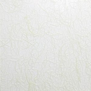 surface products fabrics in glass Kozo Ivory