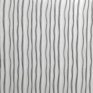 surface products fabrics in glass Linear Array Black