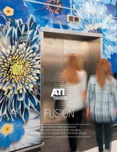 surface products fusion printing catalogue