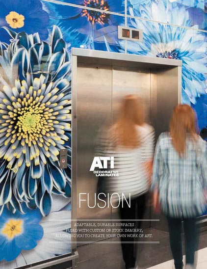 Fusion Printing