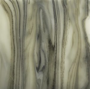 translucent resin stone surface products Marble Striato Grigio