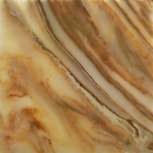 translucent resin stone surface products Onyx Amber