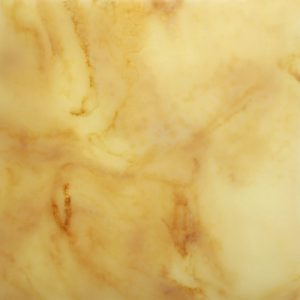 translucent resin stone surface products Onyx Latte