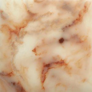 translucent resin stone surface products Onyx Travertino