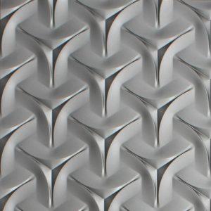 MirroFlex pattern Japanese weave 300x300