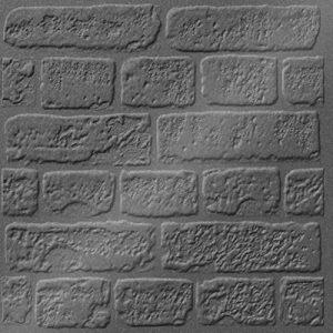 MirroFlex pattern brick 300x300