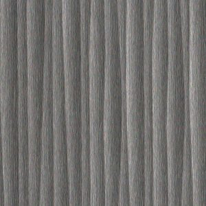 NuMetal Brushed Stainless Ridges 256 PTK