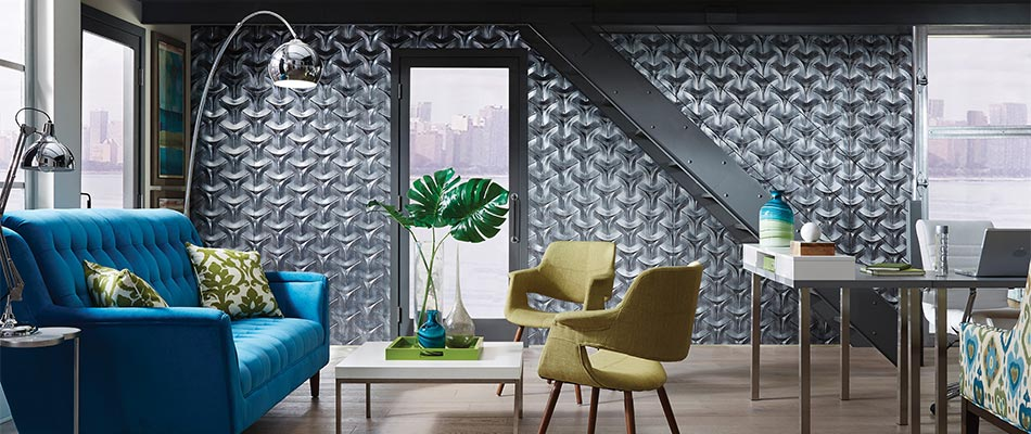 surface products MirroFlex textured laminates banner 1