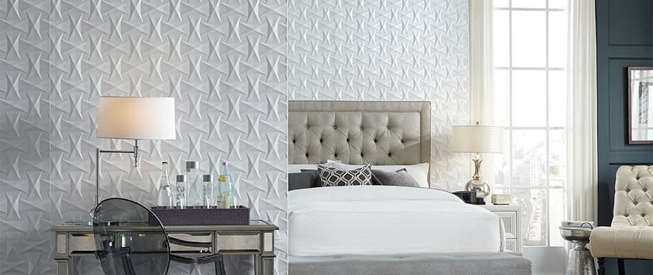 surface products MirroFlex textured laminates banner 4