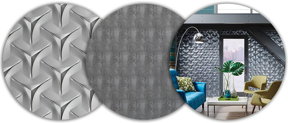 surface products MirroFlex textured laminates formula