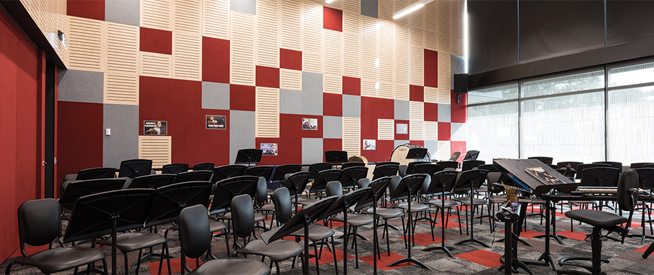 autex acoustics wall Composition Surface Products