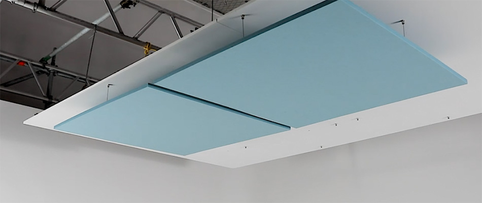 surface products autex acoustics Horizon banner 2