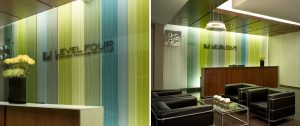 surface products colored glass panels level four 2