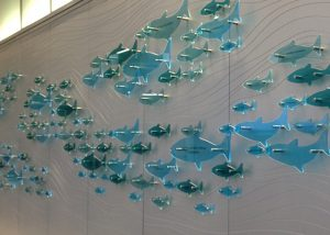 surface products colored laminated glass vancouver aquarium 1