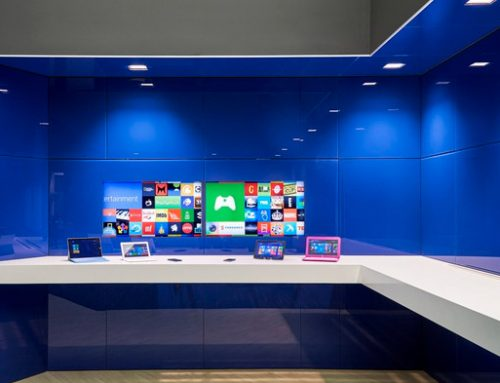 Microsoft, San Francisco