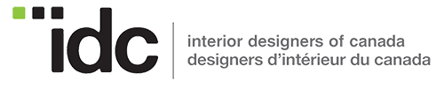 surface products interior designers of canada logo