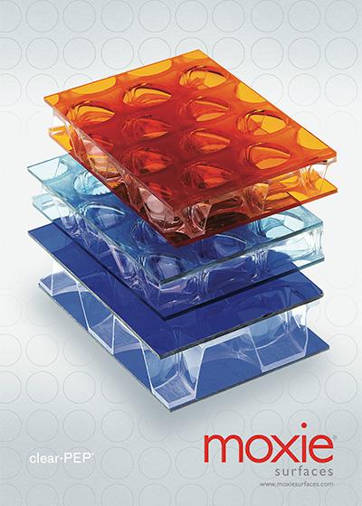clear-PEP Panels brochure
