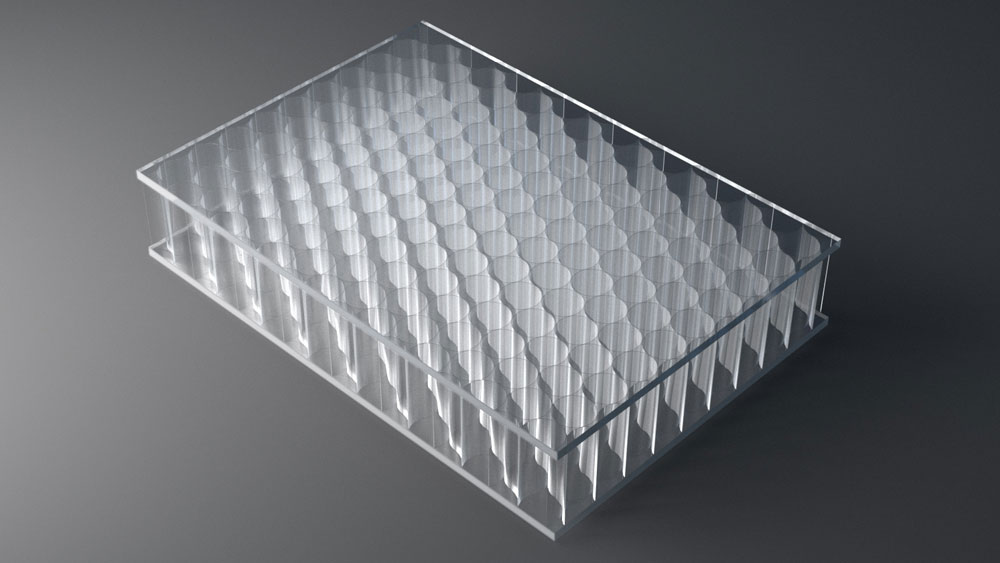 Polycarbonate Composite Panels AIR Board