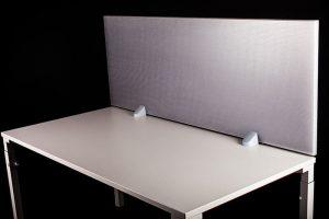 surface products polycarbonate composite panels air board acoustic desk divider