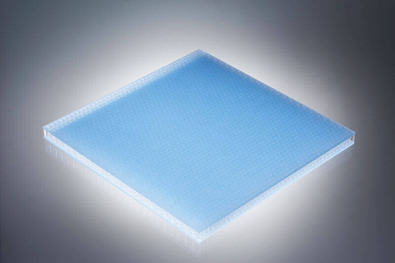 surface products polycarbonate composite panels air board satin