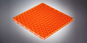 surface products polycarbonate composite panels clear pep 07