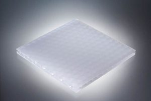 surface products polycarbonate composite panels clear pep satin