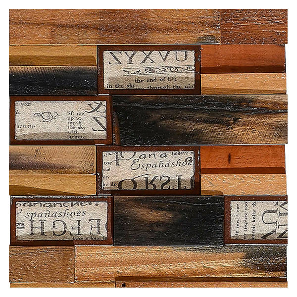 surface products lux wood accents reclaimed wood panels 131271