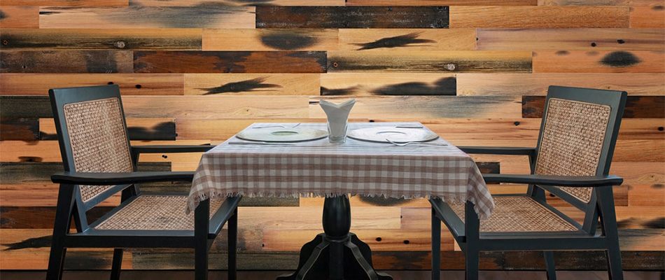 surface products lux wood accents reclaimed wood panels 2