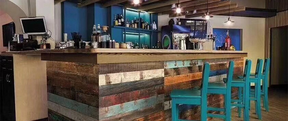 surface products lux wood accents reclaimed wood panels 5
