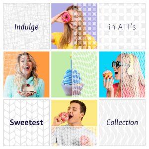 ATI Laminates new collection