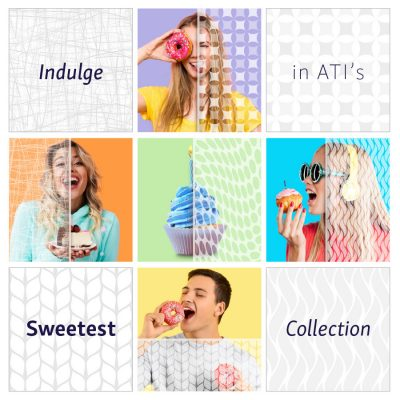 ATI Laminates new collection