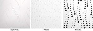 laser cut metal panel patterns